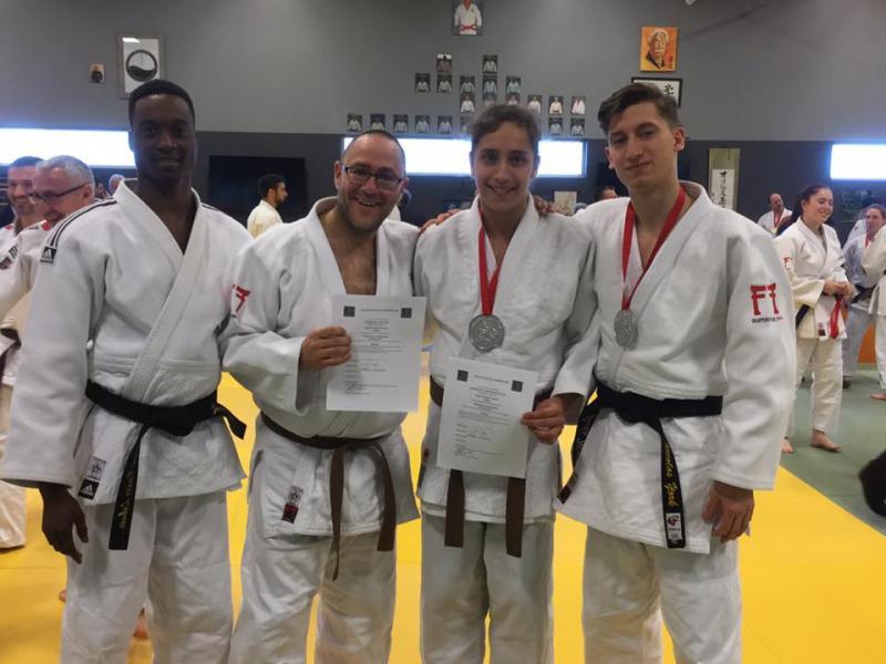 Championnat kata 2017
